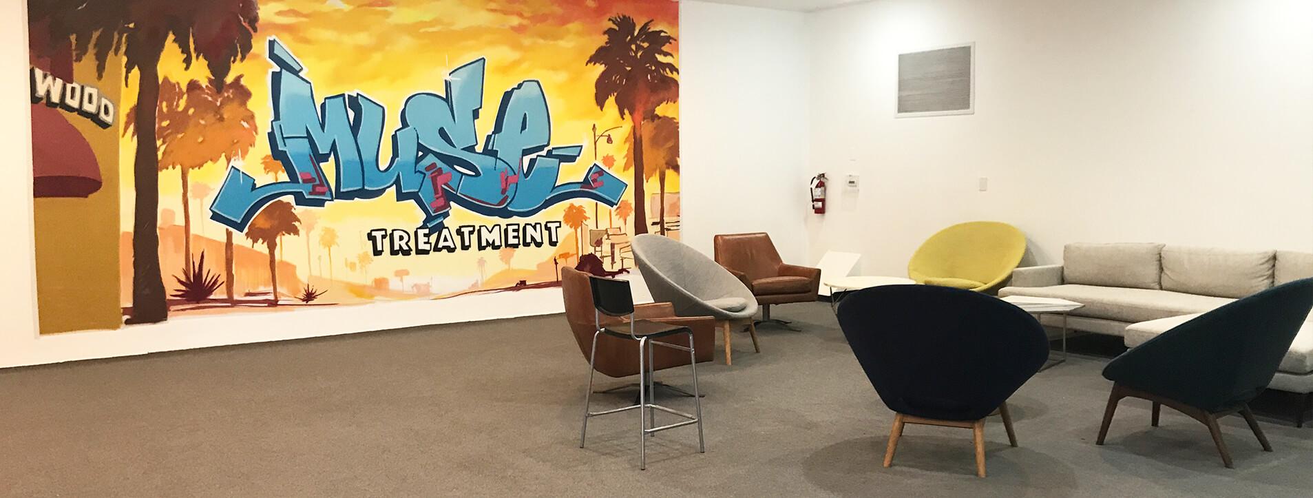 Muse Treatment Alcohol & Drug Rehab Los Angeles