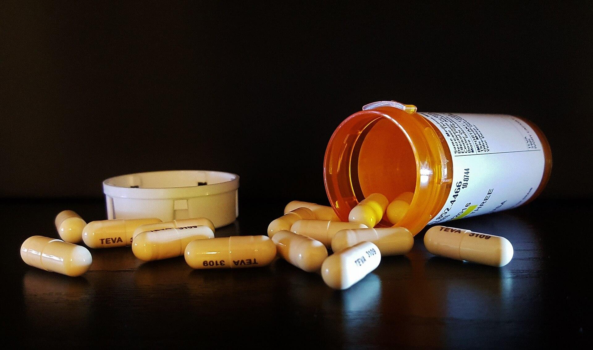 Xanax & Vicodin – Most Prescribed Medications