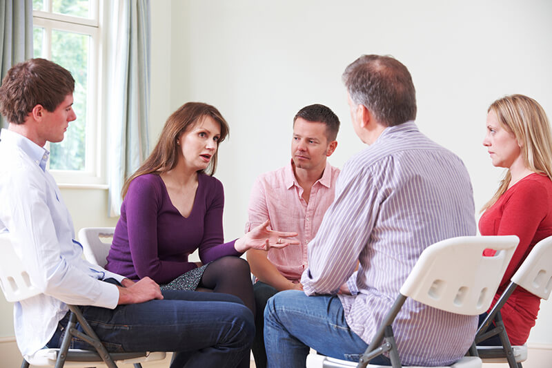 Benefits Of Group Counseling 16