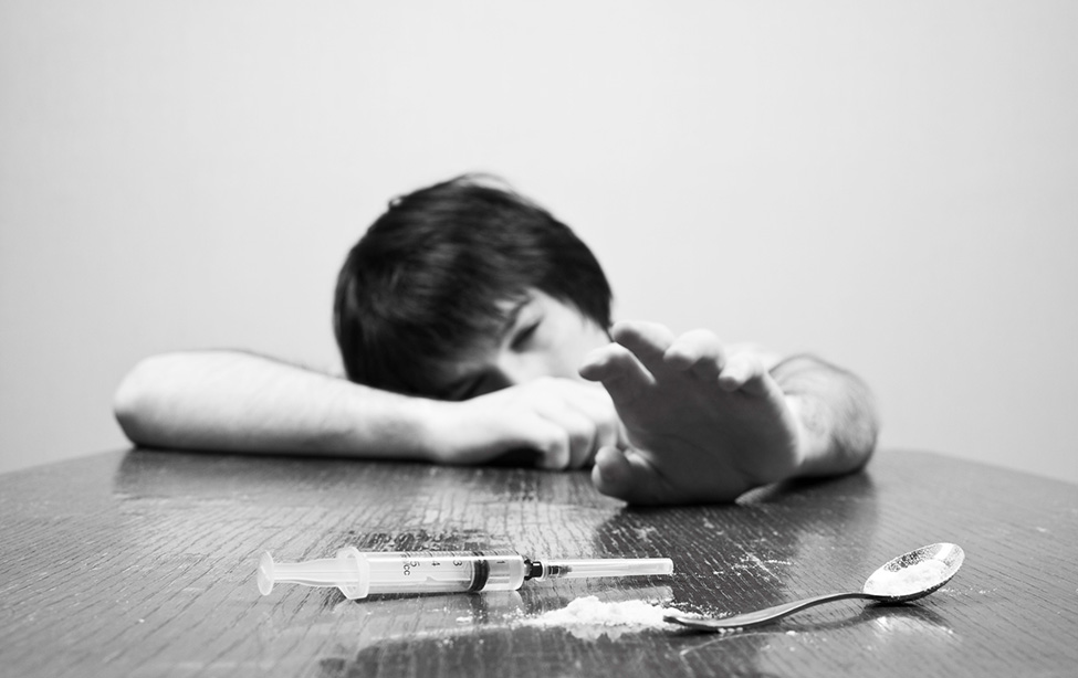 What Happens to Your Body During Heroin Withdrawal?