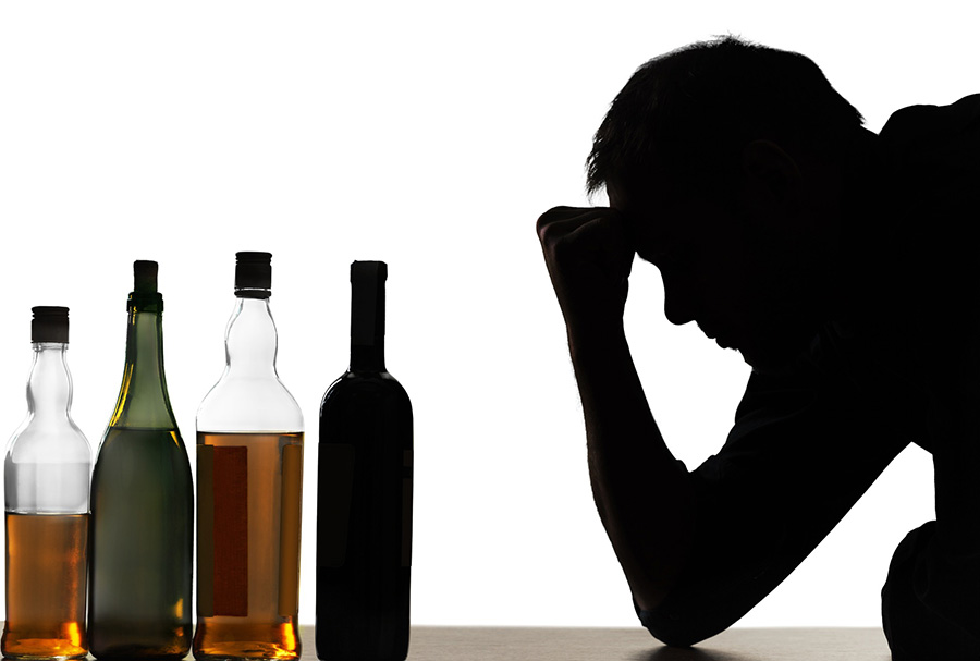 the increasing cases of teenage alcoholism Teen drinking may cause irreversible brain damage for teenagers, the effects of a drunken night out may linger long after the hangover wears off a recent study finds damaged nerve tissue in the.