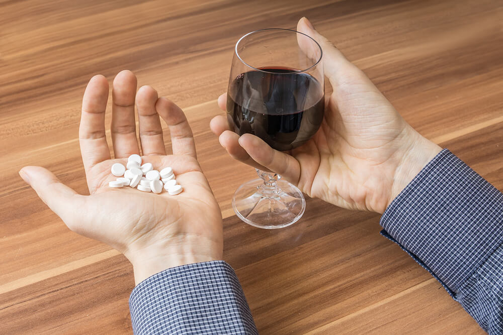 Benzos and Alcohol: A Lethal Cocktail