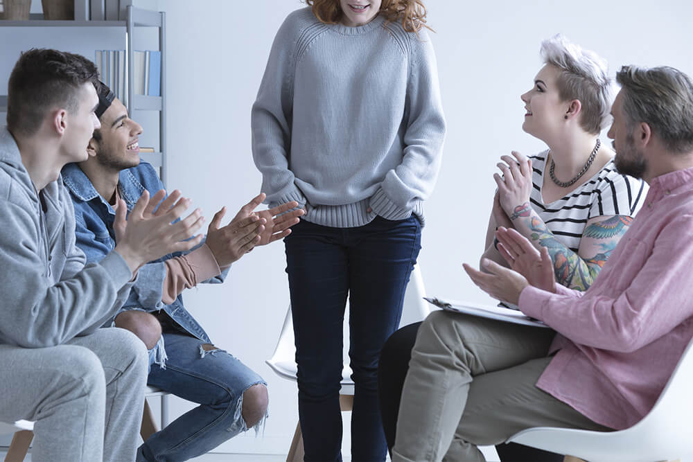 5 Things to Consider When Overcoming Addiction