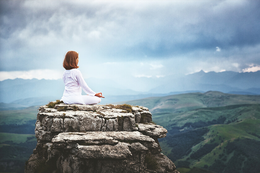 Meditation and Relapse Prevention