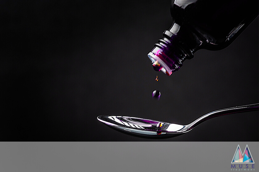 Weaning Off Lean: America's Battle With Codeine Abuse