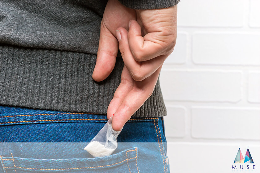 How Do I Know If Someone Is on Heroin?