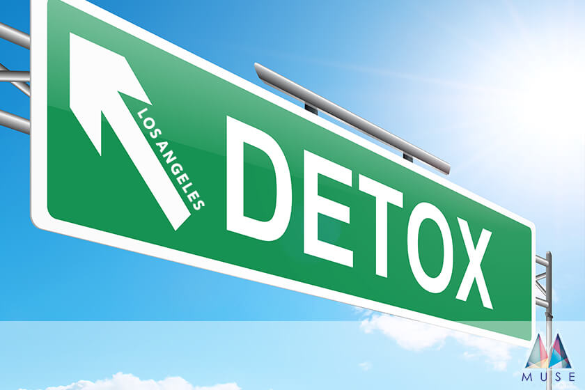 Choosing The Best Los Angeles Drug Detox Facility
