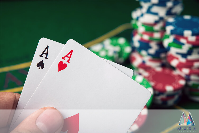 5 Signs You Have A Gambling Addiction
