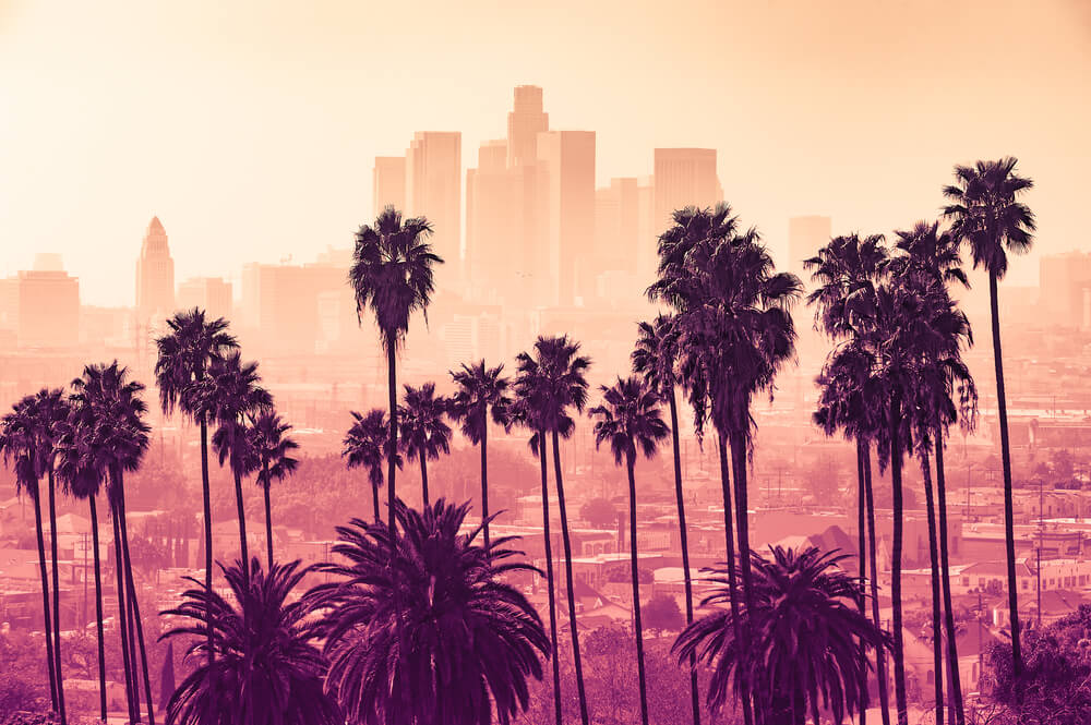 What Drives the Economy of Los Angeles?