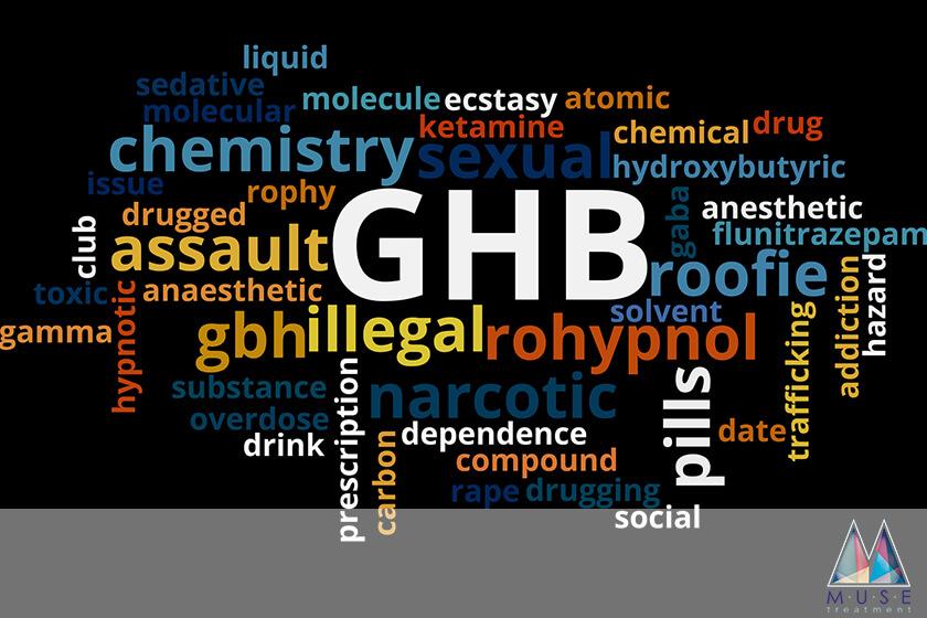 Examining GHB Abuse and Addiction
