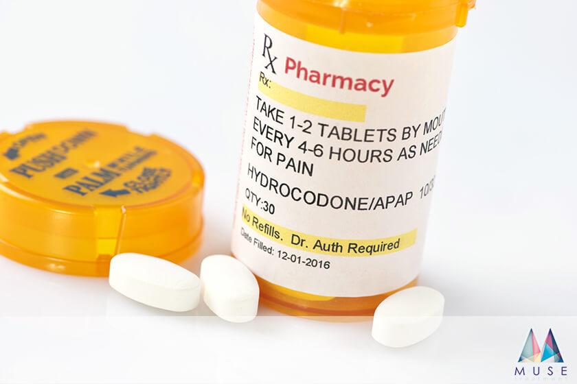Hydrocodone Addiction & Treatment Options