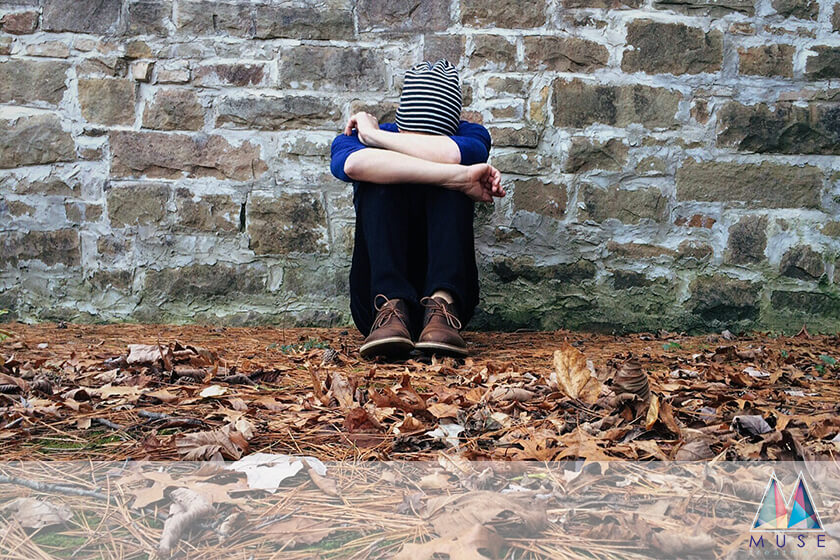 Dealing with Depression and PTSD in Early Sobriety