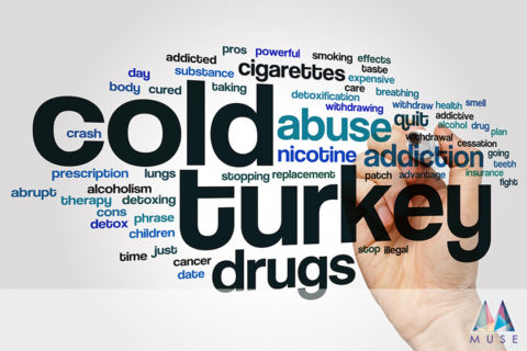 Quitting Drinking Cold Turkey Treatment