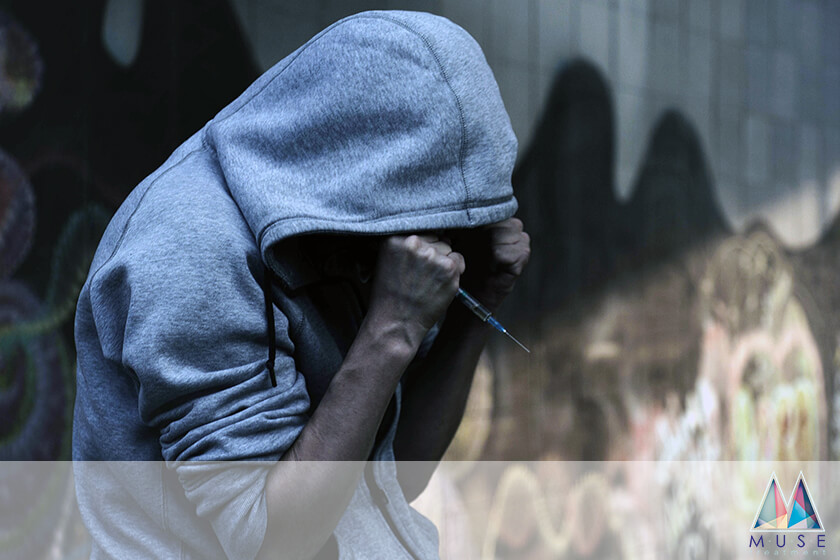 Understanding a Functioning Heroin Addict