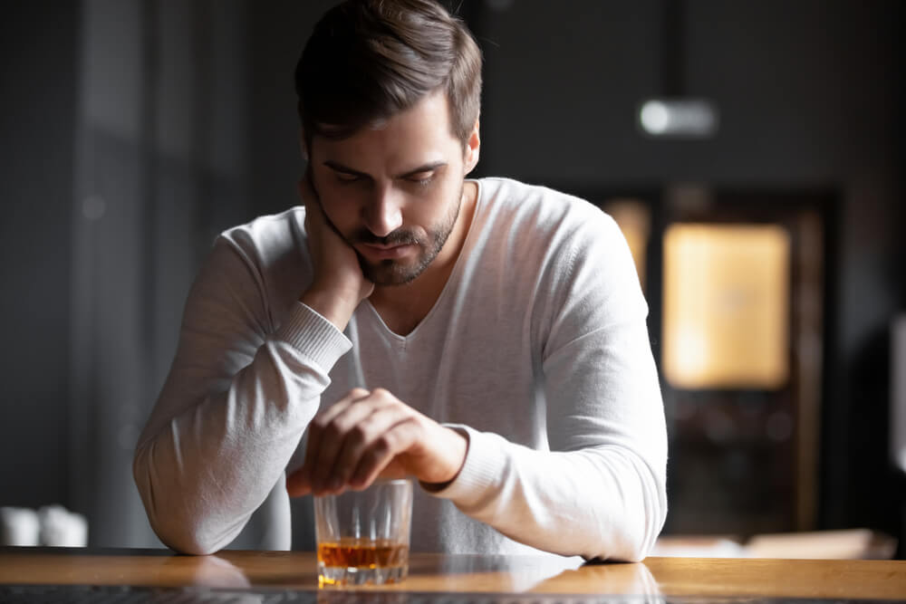 Early Signs of Alcoholism: Recognize the Warning Signs of Alcohol Addiction